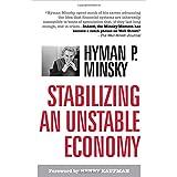 Stabilizing an Unstable Economyby Hyman Minsky