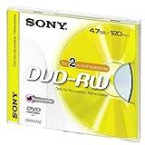Sony DMW47A DVD-RW JEW, DMW47A