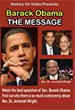 Barack Obama: The Message