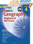 Spectrum:Geography Gr. 4