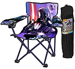 Star Wars Folding Camp Chair