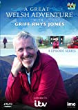 A Great Welsh Adventure With Griff Rhys Jones - As Seen on ITV1 [DVD]