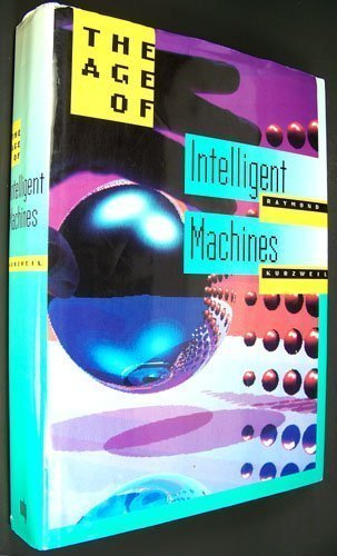 The Age of Intelligent Machines, by Ray Kurzweil