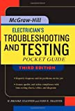 Electrician's Troubleshooting and Testing Pocket Guide, Third Edition - 0071487824