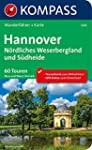 Hannover - N�rdliches Weserbergland u...