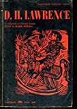 img - for D. H. Lawrence: A Collection of Critical Essays book / textbook / text book