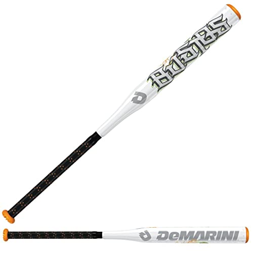 DeMarini 2014 Bustos WTDXBFP Fastpitch Softball Bat (-13)