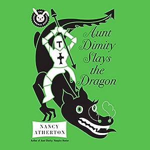 Aunt Dimity Slays the Dragon Audiobook
