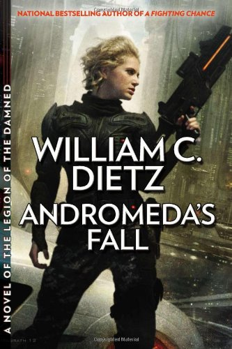 Image of Andromeda's Fall (Legion of the Damned)