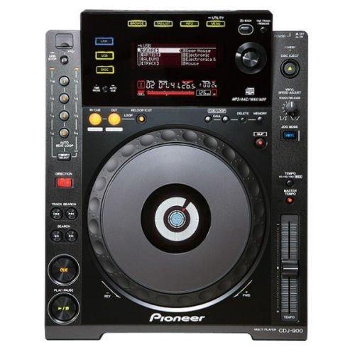 Máy DJ PIONEER CDJ-900 Tabletop Multi Player Đẳng cấp nghề DJ Đỉnh cao âm nhạc M