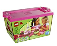 LEGO DUPLO Creative Cakes 6785 by LEGO