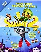 Sammy 2 [Combo Blu-ray 3D + DVD]