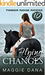 Flying Changes (Timber Ridge Riders B...