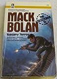 Mack Bolan: Tuscany terror