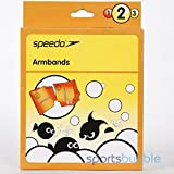 Speedo Learn to Swim Stage 2 Armbands Age 6-12 Years RRP £6.99