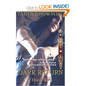 Dark Return (Seeker, #2)