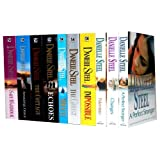 Danielle Steel Collection 10 Books Set New RRP: �70.90 (A Perfect Stranger, Changes, Palomino, Impossible, The Ghost, Miracle, Echoes, The Cottage, Amazing Grace, Safe Harbour)by Danielle Steel