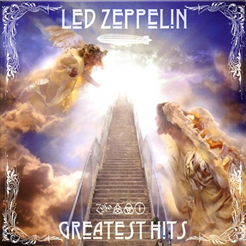 Led Zeppelin - THE GREATEST HITS CD2 - Zortam Music