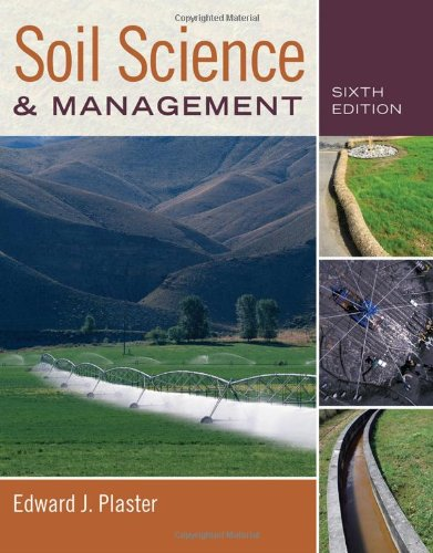 Soil Science and Management (Soil And Water Conservation compare prices)