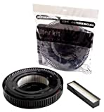 Vax Commercial Genuine VCC-01 Filter Kit