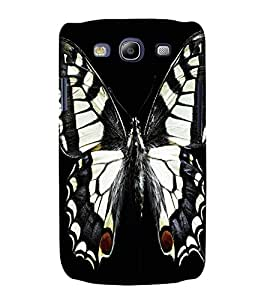 printtech Butterfly Design Back Case Cover for Samsung Galaxy S3 / Samsung Galaxy S3 i9300