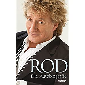 Rod - Die Autobiografie