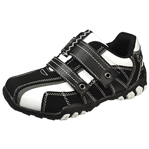 White Toddler Boy Dress Shoes