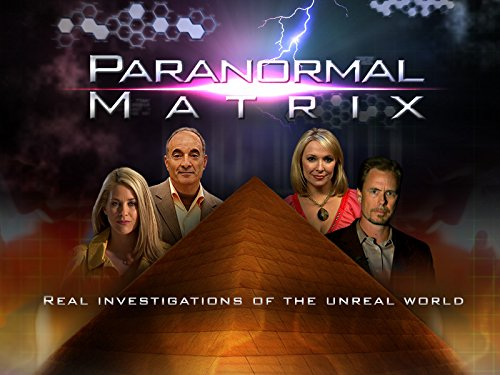 Paranormal Matrix - Season 1