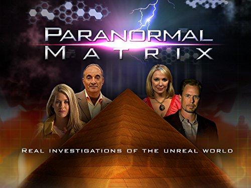 Paranormal Matrix on Amazon Prime Video UK
