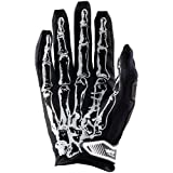 O'Neal Jump Glove Pistons black/white (Size: L)