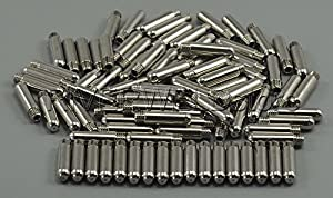 SG-55 AG-60 Plasma Cutter Consumable Electrodes 100PCS from RIVERWELDstore