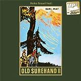 Old Surehand II: mp3-Hörbuch, Band 15 der Gesammelten Werke (Karl Mays Gesammelte Werke)