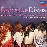 Various: Baroque Divas