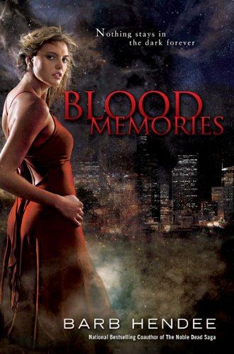 Image of Blood Memories (Vampire Memories)
