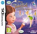 echange, troc Tinkerbell and The Great Fairy Rescue (Nintendo DS) [import anglais]