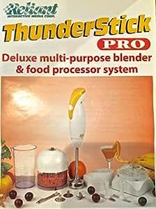Thane Thunder Stick Pro Multi Purpose Blender Food Processor