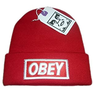 Acquista cappello obey inverno - OFF48% sconti 60f3e8c8cd37