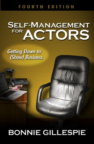 Self-Management for Actors: Getting Down to (Show) Business
