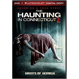 A Haunting in Connecticut 2: Ghosts of Georgia
