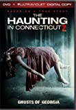 Haunting in Connecticut 2: Ghosts of Georgia [DVD] [2013] [Region 1] [US Import] [NTSC]