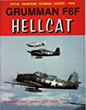 Image of Grumman F6F Hellcat (Naval Fighters No. 92)