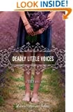 Deadly Little Voices (A Touch Novel) (Touch Novels (Quality))
