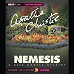 Nemesis (       UNABRIDGED) by Agatha Christie Narrated by Rosalind Ayres