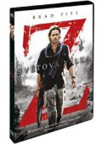 Svetova valka Z (World War Z) (World War Z Dvd compare prices)