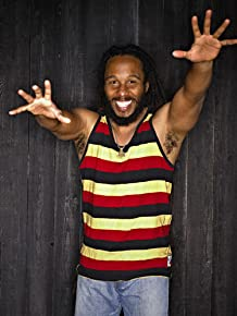 Image of Ziggy Marley
