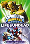 Skylanders Book of Elements: Life and...
