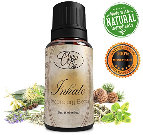 Sale inhale respiratory blend sinus relief through the essential oils contained in this Edens garden essential oils coupon