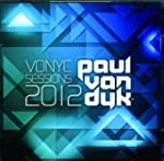 Vonyc Sessions 2012(2cd)