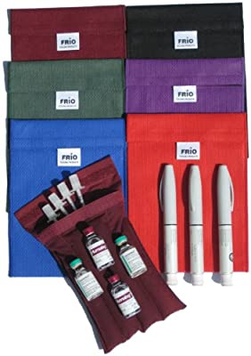 FRIO Large Insulin Cooling Case from FRIO