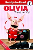 OLIVIA Trains Her Cat (Olivia Ready-to-Read)